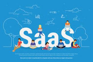 企业SaaS占据新风口,必联生态价值凸显